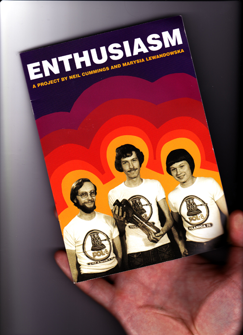 enthusiasts catalogue
