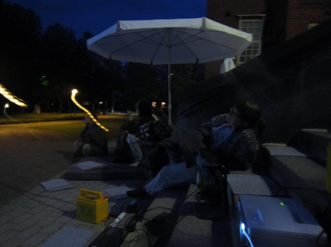 Munka 11 screening