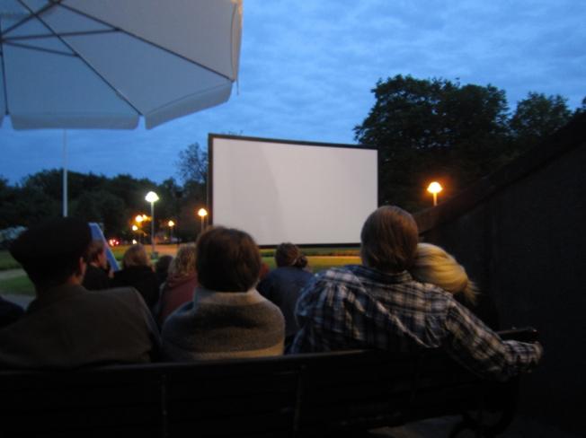 Munka 14 screening