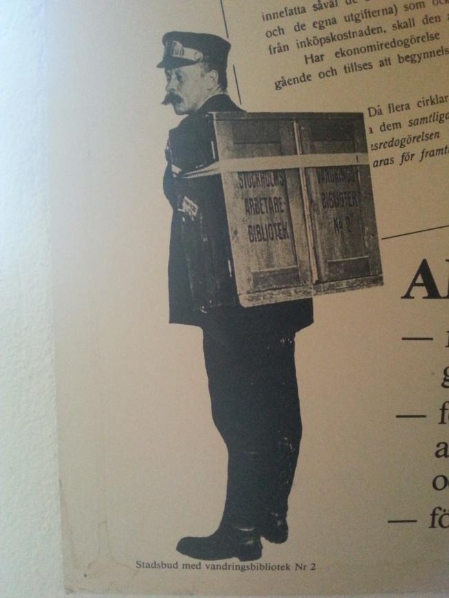 abf portable library