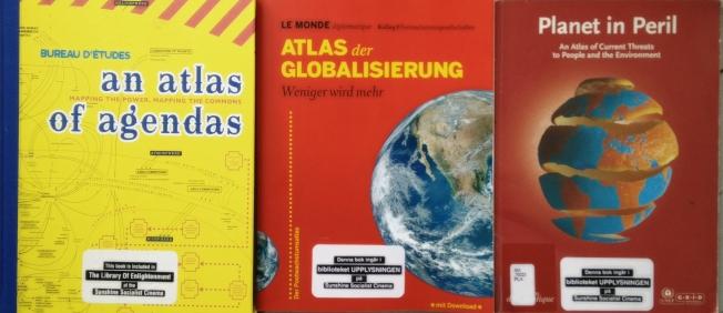 atlases 1